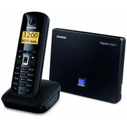 Siemens Gigaset A580IP Phone Reviews