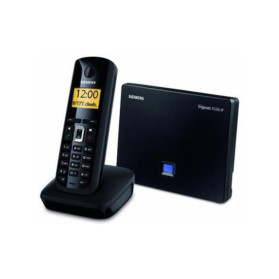 Siemens Gigaset A580IP Phone