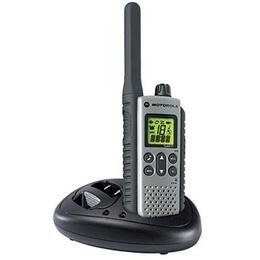 Motorola TLKR T7 Walkie Talkie Reviews