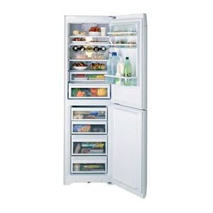 Photo of Hotpoint FF200T Fridge Freezer