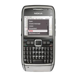 Photo of Nokia E71 Mobile Phone