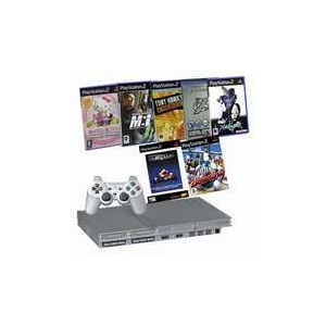 Photo of PlayStation 2 Games Console
