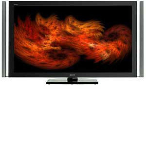 Photo of Sony KDL-46X4500 Television