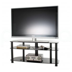 Photo of Alphason Sona AVCR50/3-B TV Stands and Mount