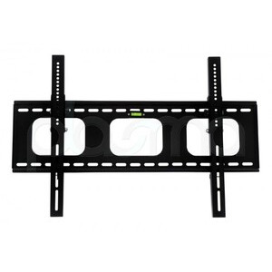 Photo of Black Universal Slim Wall Mount  TV Stands and Mount