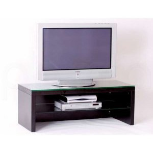 Photo of Optimum B Grade Precision P1100/B Black Wooden TV Cabinet TV Stands and Mount