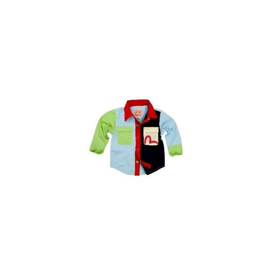 Baby shirt size 12M & 18M