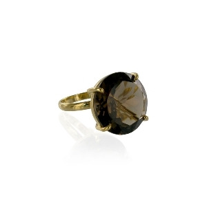 Photo of Quartz Leo Ring Jewellery Woman