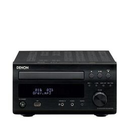 Denon DM37 with Speakers Reviews