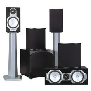 Photo of Monitor RS1AV Speaker