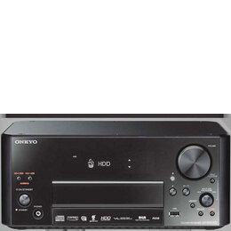 Onkyo CD HDD Receiver Reviews