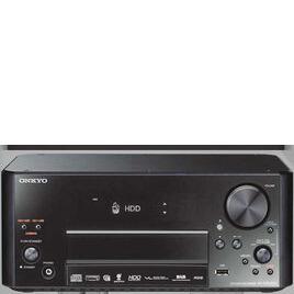 Onkyo CD HDD Receiver Reviews