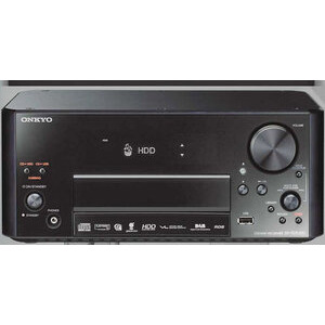 Photo of Onkyo CD HDD Receiver Receiver