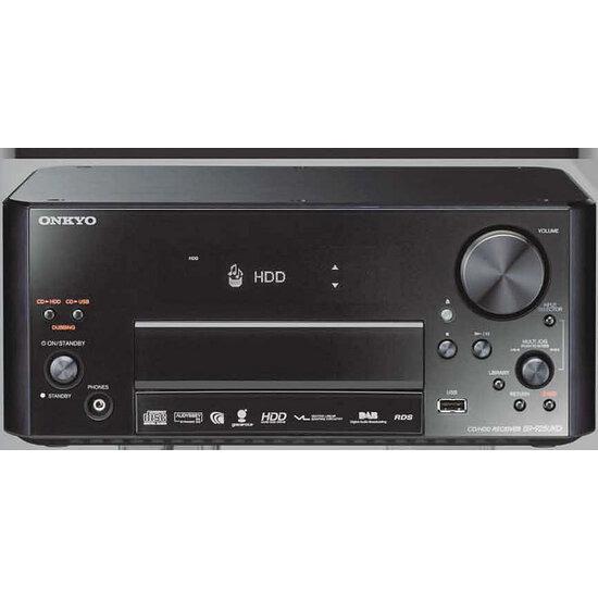 Onkyo CD HDD Receiver