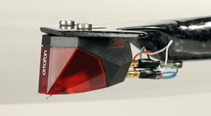 ORTOFON 2M RED MOVING MAGNET CARTRIDGE reviews and prices ...