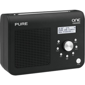 Photo of Pure One Classic Radio