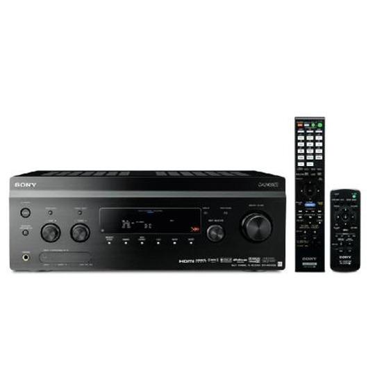Sony STRDA2400ES-BLK