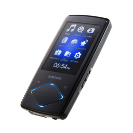 Samsung YP-Q1 JEB 16GB Reviews