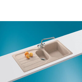 Franke COG651 CHA Sink Reviews