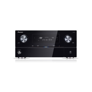 Photo of Pioneer SC-LX71 Receiver