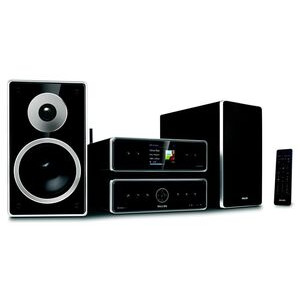 Photo of Philips MCI500H HiFi System