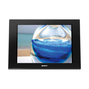 Photo of Sony DPF-D80 Digital Photo Frame