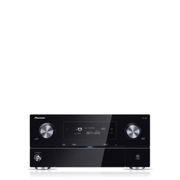 Pioneer SC-LX81 Reviews