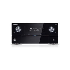 Photo of Pioneer SC-LX81 Receiver
