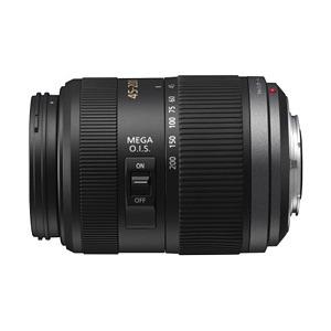Photo of Panasonic H-FS045200 Lens