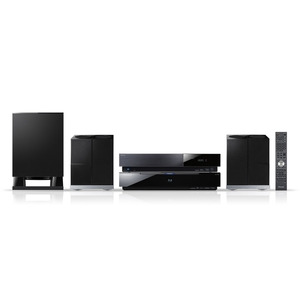 Photo of Pioneer LX03BD Home Cinema System