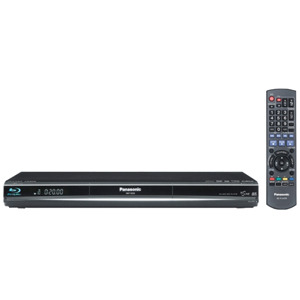 Photo of Panasonic DMP-BD55 Blu Ray Player