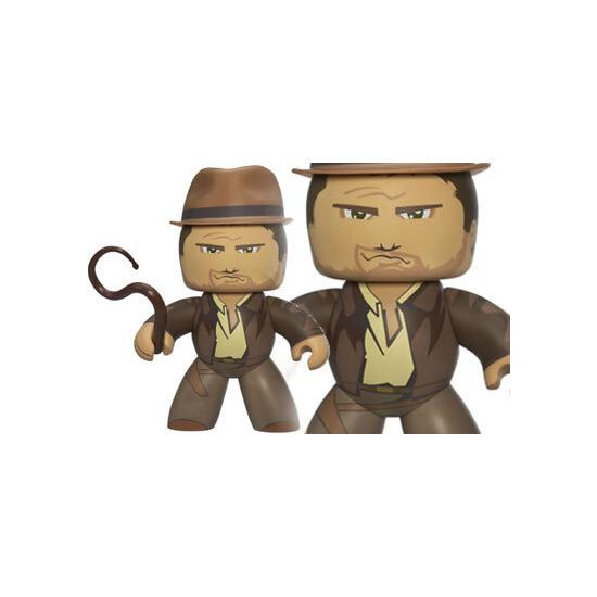 Indiana Jones Mighty Muggs - Indiana Jones