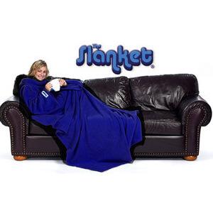 Photo of Slanket Deep Blue Gadget