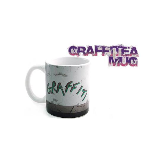 Graffitea Mug