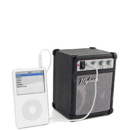 MyTunes Amp Speaker Reviews