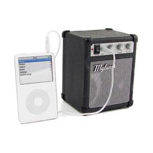 Photo of MyTunes Amp Speaker Gadget