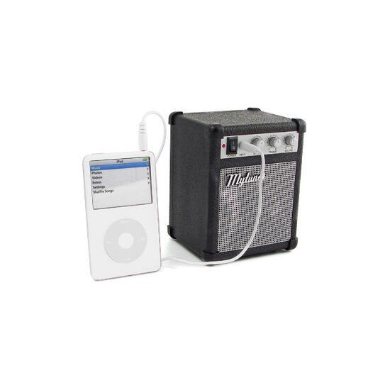 MyTunes Amp Speaker