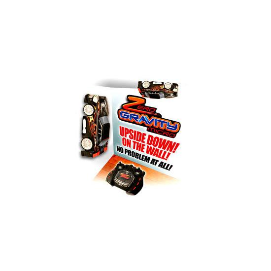 Air Hogs R/C Zero Gravity Micro - Black
