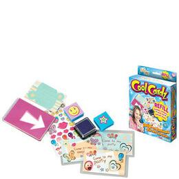 Cool Cardz Refill Pack Reviews