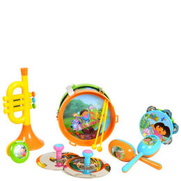 Dora Kids Brass Band Reviews