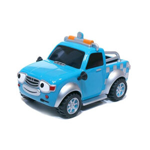 Photo of Roary The Racing Car - Friction Powered Talking Plugger Toy