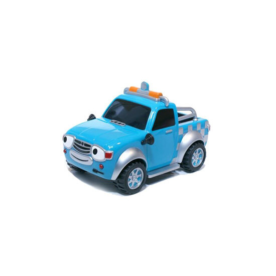 Roary the Racing Car - Friction Powered Talking Plugger
