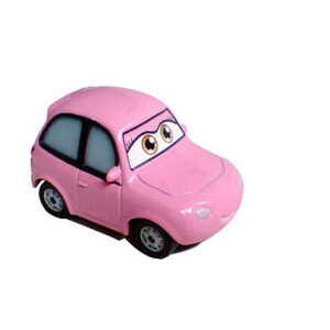 Photo of Disney Pixar Cars - Diecast - Chuki Toy