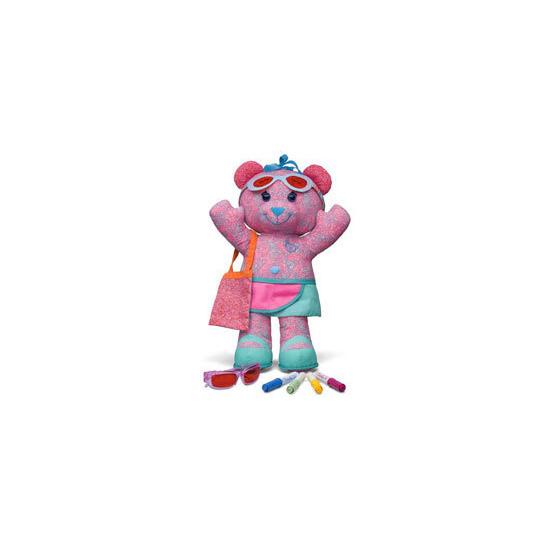 Secret Stylin' Doodle Bear