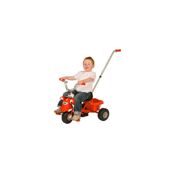 Roary the Racing Car Trike with Sound