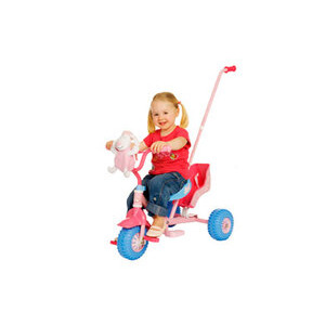 Photo of Baby Annabell Trike Toy