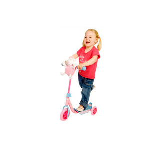 Photo of Baby Annabell Scooter Toy