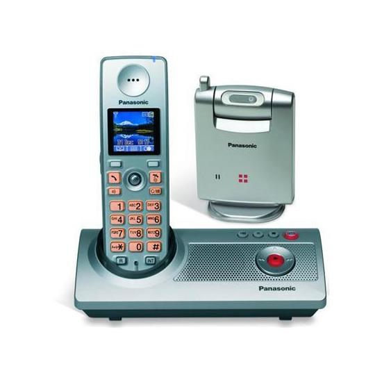 Panasonic 9140 (KXTG 9140) ES DECT CAMERA Ansaphone