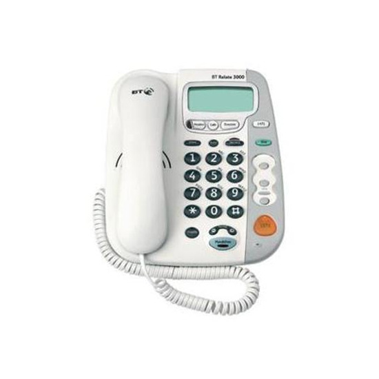 BT Relate 3000 Business and Home Phone