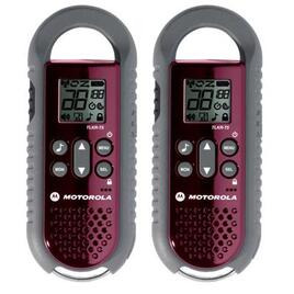 Motorola TLKR T5 Limited Edition RED Reviews